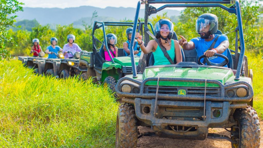 ATV Tours in Jamaica